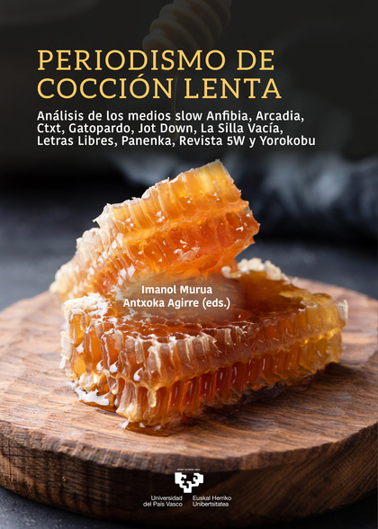 PERIODISMO DE COCCIÓN LENTA