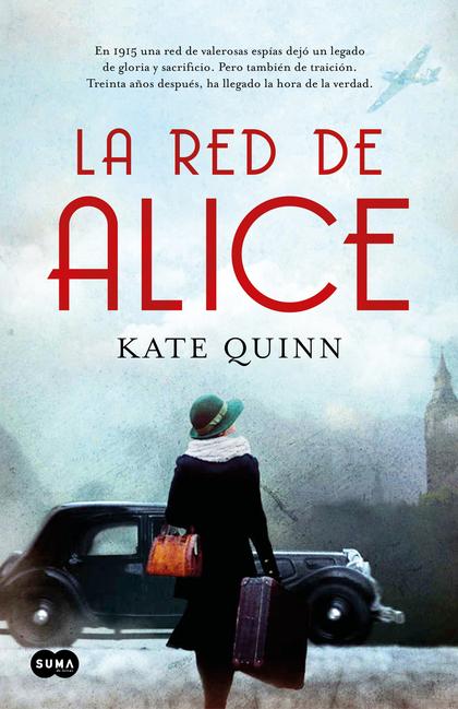 LA RED DE ALICE.