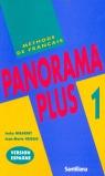 PANORAMA PLUS, 1 ESO