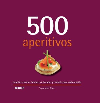 500 APERITIVOS (2019).