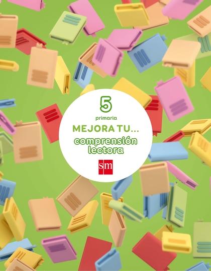 CUADERNO COMPETENCIA LECTORA 5 5ºEP 17