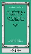 SEÑORITO MIMADO SEÑORITA MAL CRIADA CC