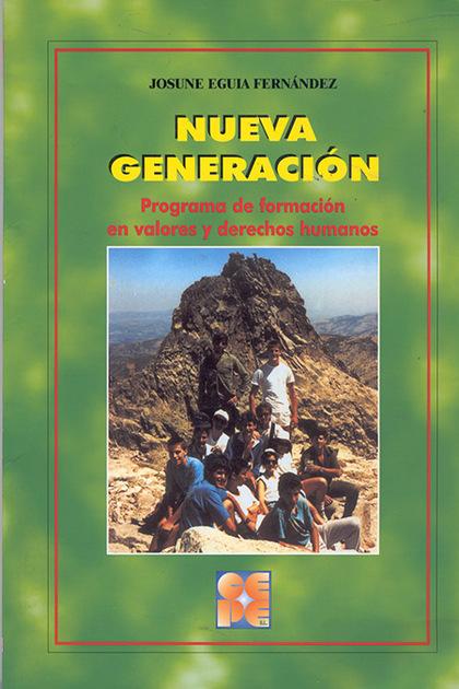 NUEVA GENERACION PROGRAMA DCHOS +GUIA