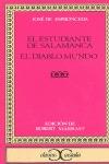 ESTUDIANTE DE SALAMANCA CC