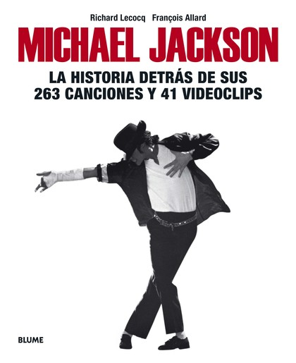MICHAEL JACKSON                                                                 LA HISTORIA DET