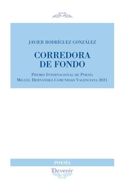CORREDORA DE FONDO.