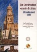JAÉN : CRUCE DE CAMINOS, ENCUENTRO DE CULTURAS : 23 ASAMBLEA GENERAL DE ALDEEU, CELEBRADA DEL 8