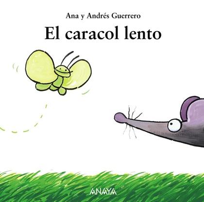 EL CARACOL LENTO