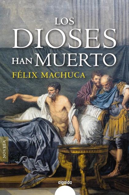 LOS DIOSES HAN MUERTO.