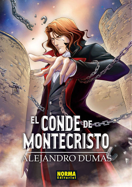 CONDE DE MONTECRISTO,EL