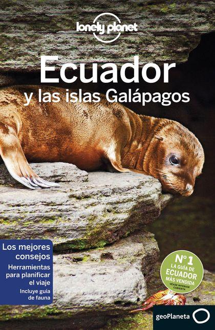 ECUADOR Y LAS ISLAS GALÁPAGOS 7.