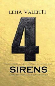 SIRENS 4