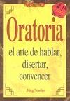 ORATORIA ARTE DE HABLAR