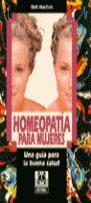 HOMEOPATIA PARA MUJERES