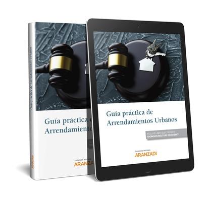 GUIA PRACTICA DE ARRENDAMIENTOS URBANOS.