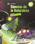 SUPERPIXÉPOLIS, CIENCIAS NATURALES, 3 EDUCACIÓN PRIMARIA (ARAGÓN)