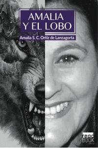 AMALIA Y EL LOBO