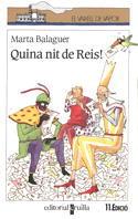 QUINA NIT DE REIS