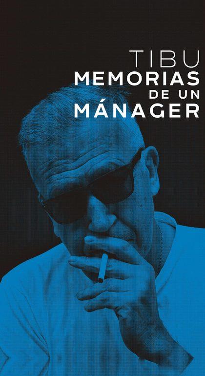 MEMORIAS DE UN MANAGER.