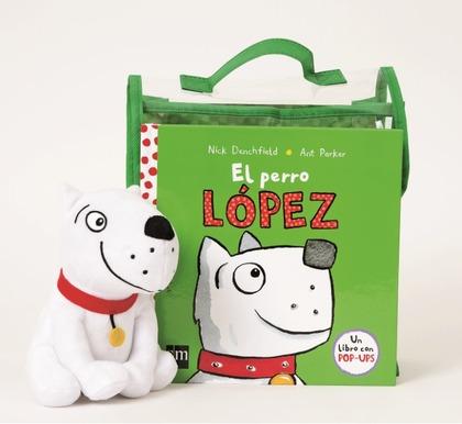 PERRO LOPEZ,EL PACK