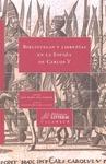 BIBLIOTECAS Y LIBRERÍAS EN LA ESPAÑA DE CARLOS V