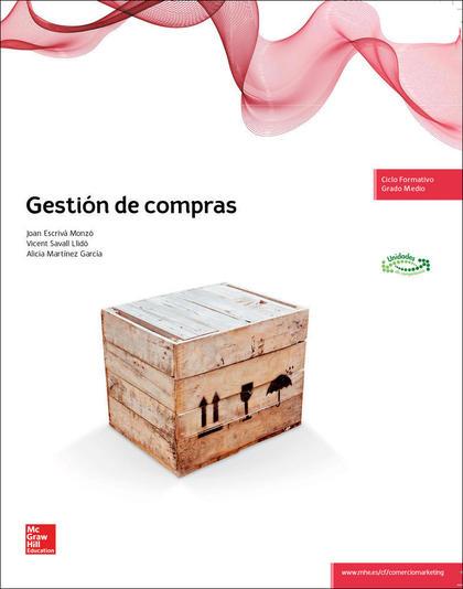 GESTIÓN DE COMPRAS, CICLO FORMATIVO DE GRADO MEDIO