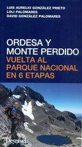 ORDESA Y MONTE PERDIDO. VUELTA PARQUE NACIONAL EN 6 ETAPAS.