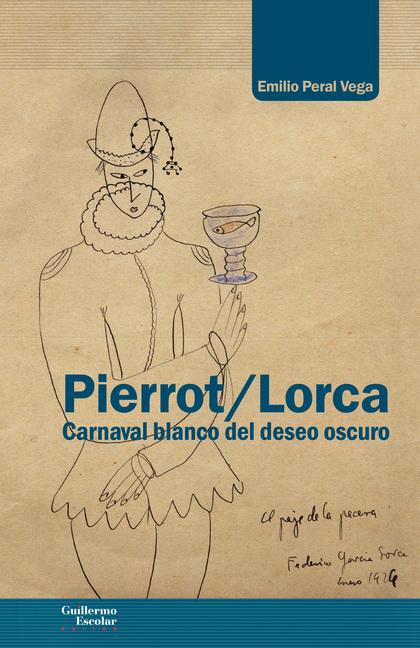 PIERROT/LORCA                                                                   CARNAVAL BLANCO