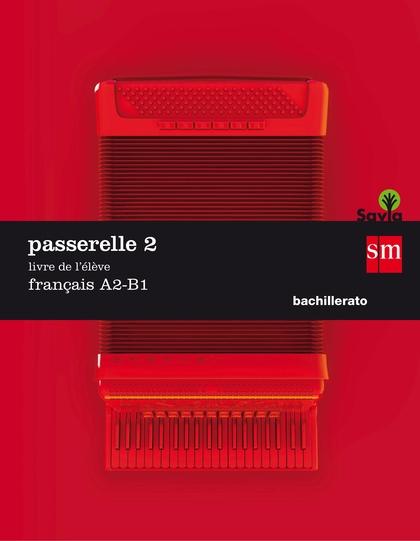 BACH.PASSERELLE 2 A2-B1 + SA.