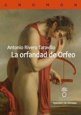 LA ORFANDAD DE ORFEO.