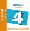 LLENGUA 4. PRIMÀRIA. ANAYA + DIGITAL..