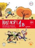 ALLEZ HOP 1B 4ºEP ELEVE 17.