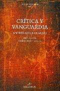 CRITICA Y VANGUARDIA.