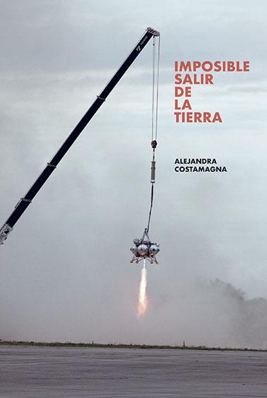 IMPOSIBLE SALIR DE LA TIERRA.