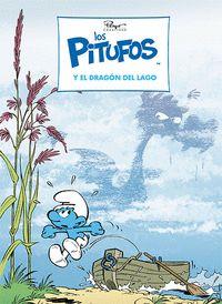 LOS PITUFOS 37. LOS PITUFOS Y EL DRAGON DEL LAGO