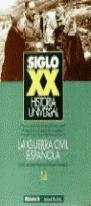 H.UNIVERSAL S.XX N.14 (GUERRA CIVIL ESPAÑOLA)