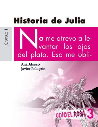 HISTORIA DE JULIA.