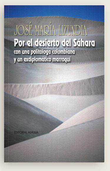 POR EL DESIERTO DEL SAHARA