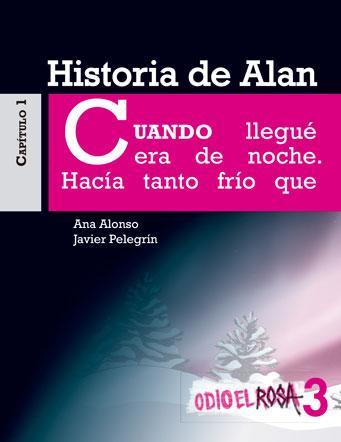 HISTORIA DE ALAN.