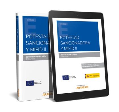 POTESTAD SANCIONADORA Y MIFID II (DÚO).