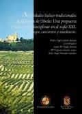 ACTIVIDADES LÚDICO TRADICIONALES DE LA LOMA DE ÚBEDA BASADAS EN LA PINTURA DE BRUEGUEL (S. XVI)