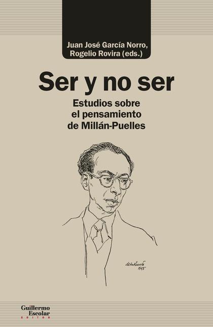 SER Y NO SER                                                                    ENSAYOS SOBRE E
