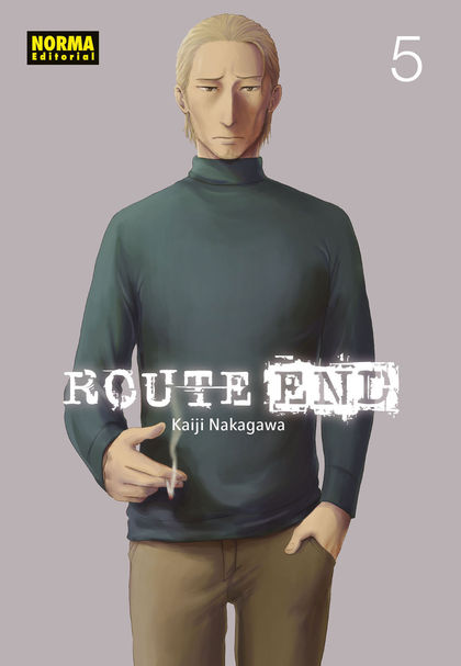 ROUTE END 05.