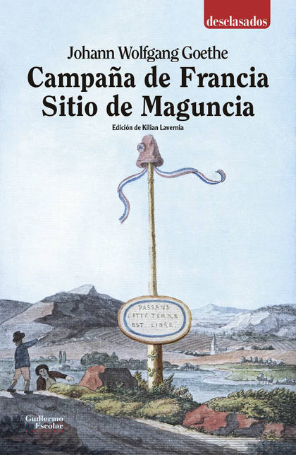 CAMPAÑA DE FRANCIA. SITIO DE MAGUNCIA.