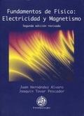 FUNDAMENTOS DE FÍSICA : ELECTRICIDAD Y MAGNETISMO