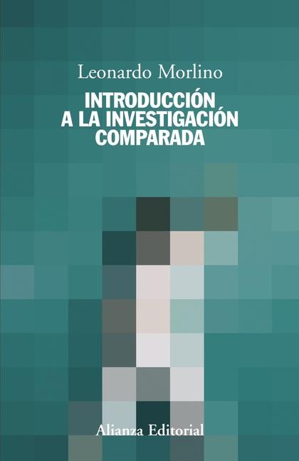 INTRODUCCIÓN A LA INVESTIGACIÓN COMPARADA