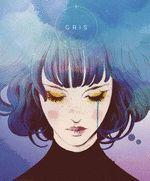 GRIS. ARTBOOK