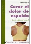 CURAR EL DOLOR DE ESPALDA