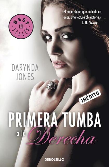 PRIMERA TUMBA A LA DERECHA. (CHARLEY DAVIDSON 1).