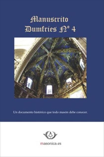 MANUSCRITO DUMFRIES 4